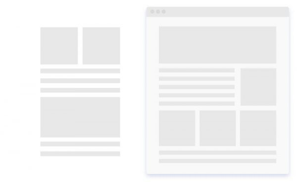 Make your own email templates